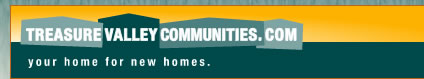 Treasure Valley Communities